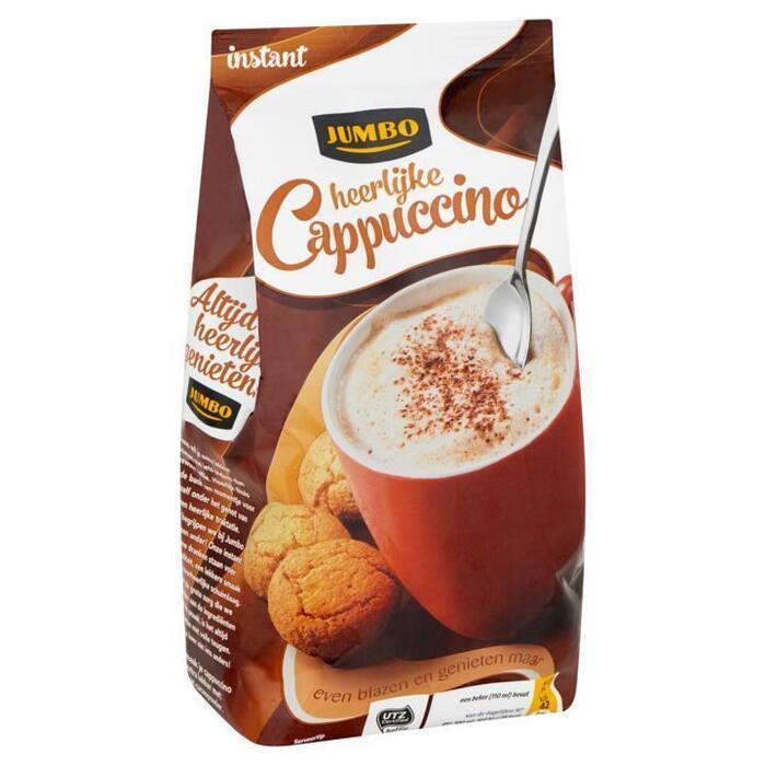 Jumbo Heerlijke Instant Cappuccino 250 g (250g)