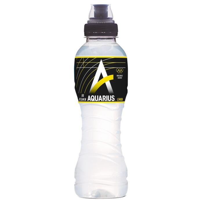 Aquarius Lemon (rol, 0.5L)