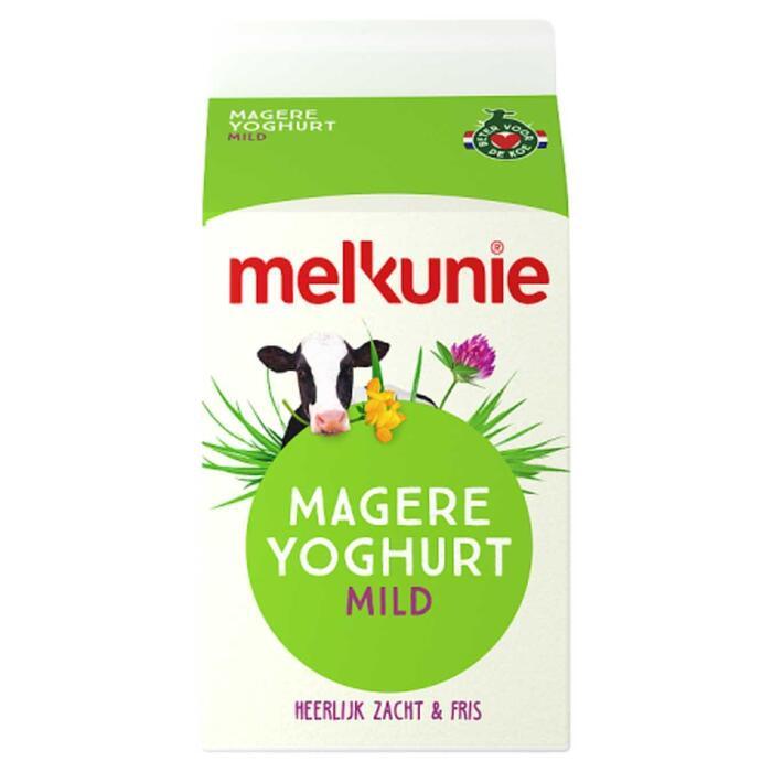 Magere yoghurt (Stuk, 0.5L)