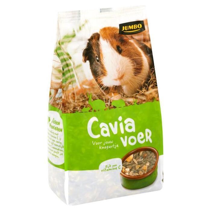 Jumbo Caviavoer 1000g (1kg)