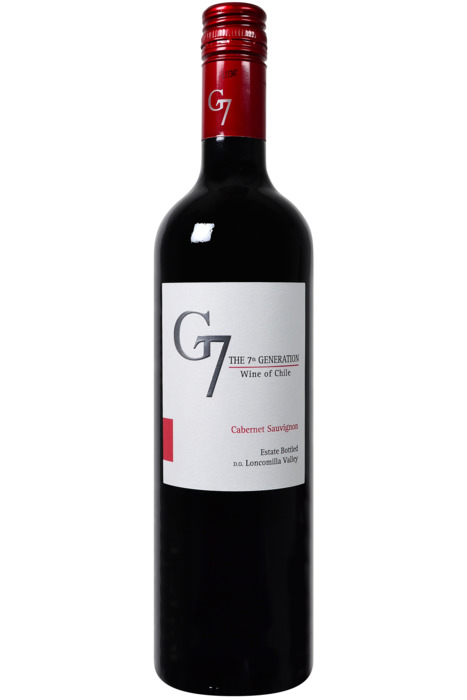 G7 CARB. SAUVIGNON (0.75L)