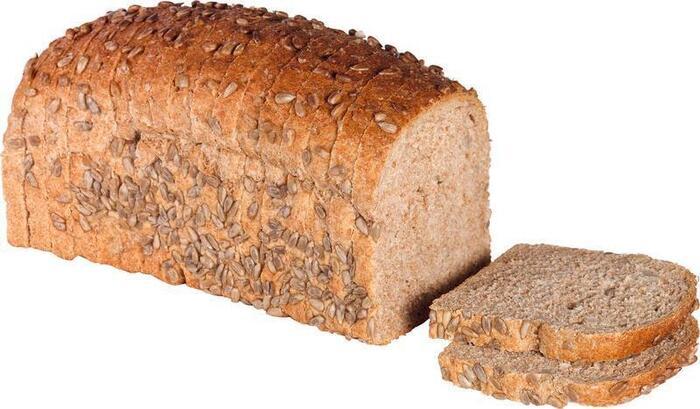 Volkorenbrood zonnepit (800g)