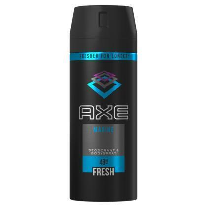 Deodorant Bodyspray Marine Deodorant (150ml)