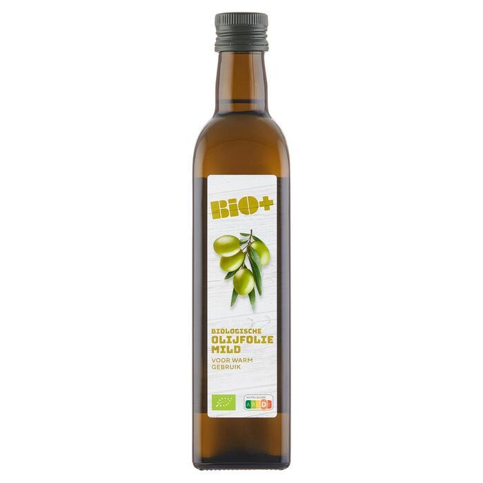 Olijfolie mild (0.5L)