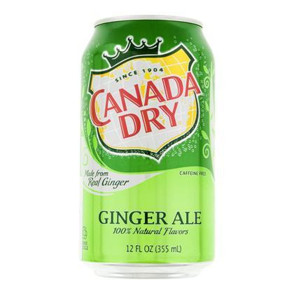 Ginger ale (rol, 33 × 35.5cl)