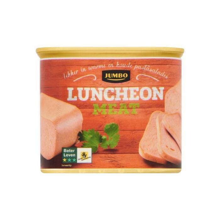 Jumbo Luncheon Meat 340 g (340g)