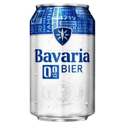 Bavaria 0.0% (rol, 33cl)