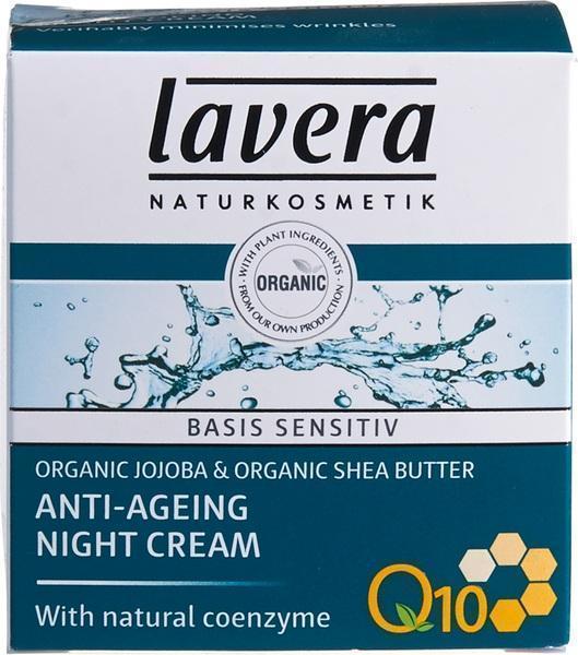 Anti-aging nachtcrème (50ml)