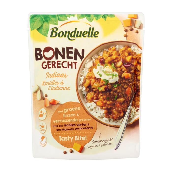 Bonduelle Bonengerecht indiaas (250g)
