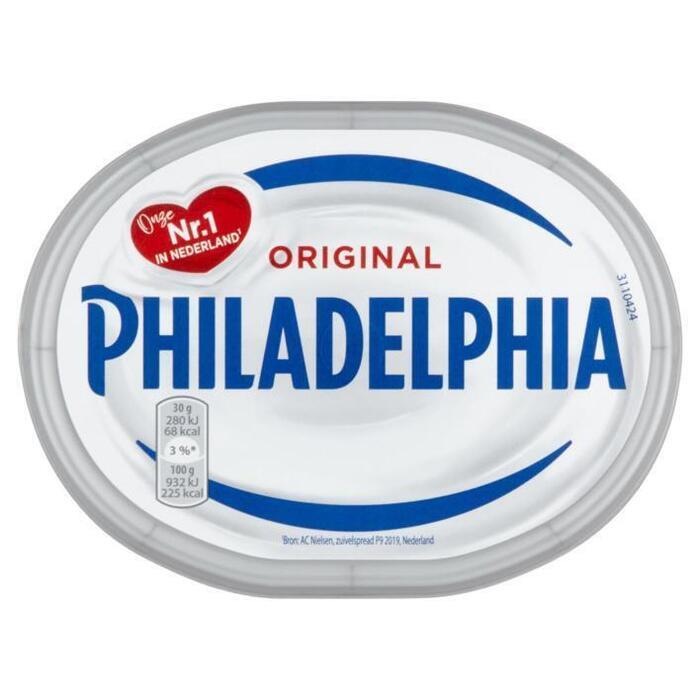 Philadelphia (kuipje, 200g)