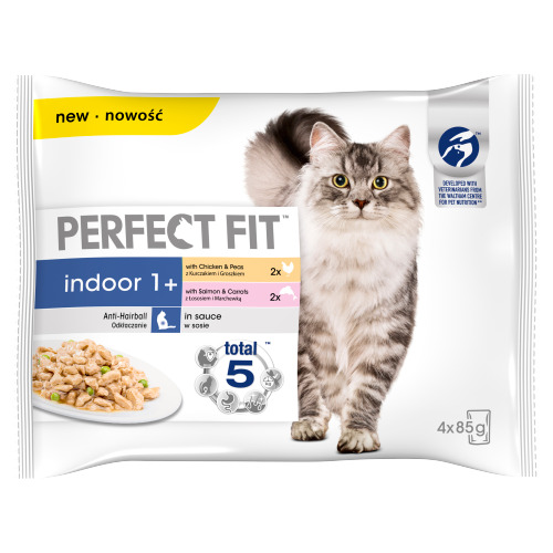 Perfect fit Pouch indoor kip (4 × 85g)