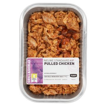 Jumbo Pulled Chicken ca. 290g