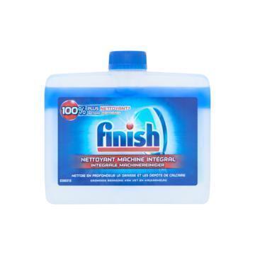 Vaatwasmachine reiniger hygiene regular (250ml)