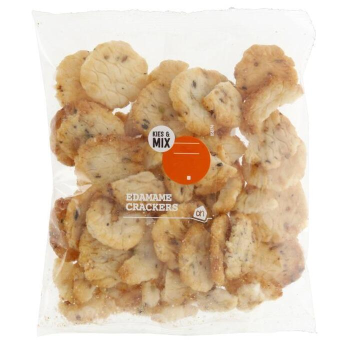AH Edamame crackers (100g)