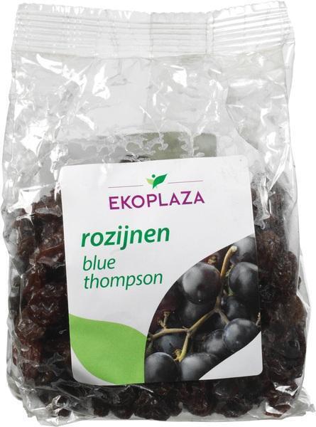 Rozijnen USA (zak, 250g)