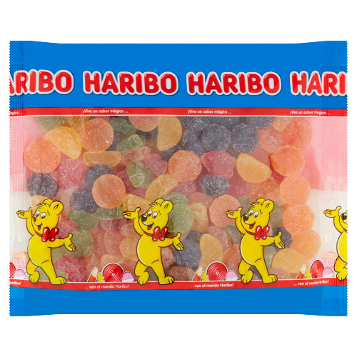 Haribo Frutissima 3 x 1 kg (1kg)