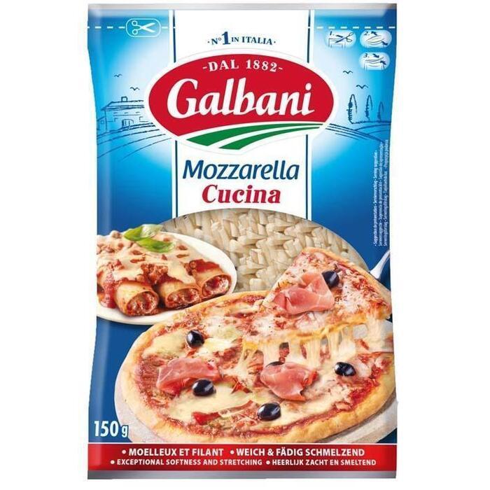 Mozzarella (150g)
