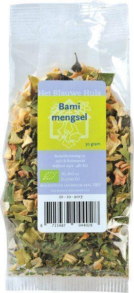 Bami-mengsel (30g)