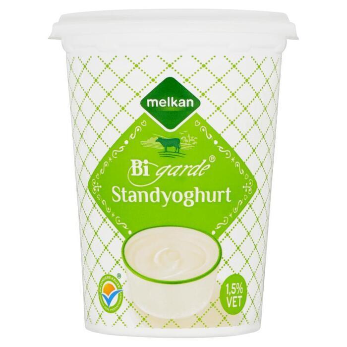 Bi-garde Standyoghurt (bak, 500g)