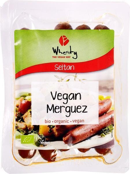 Vegansausage Merguez (200g)