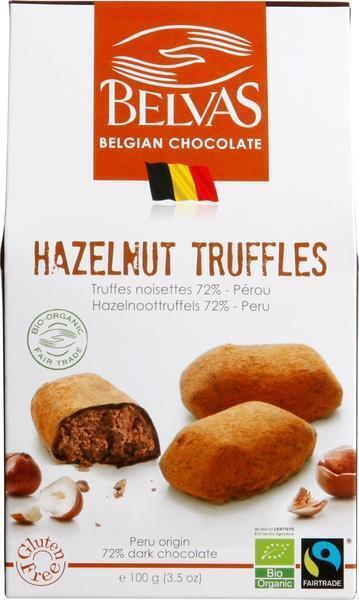 Truffes Pralinees (100g)
