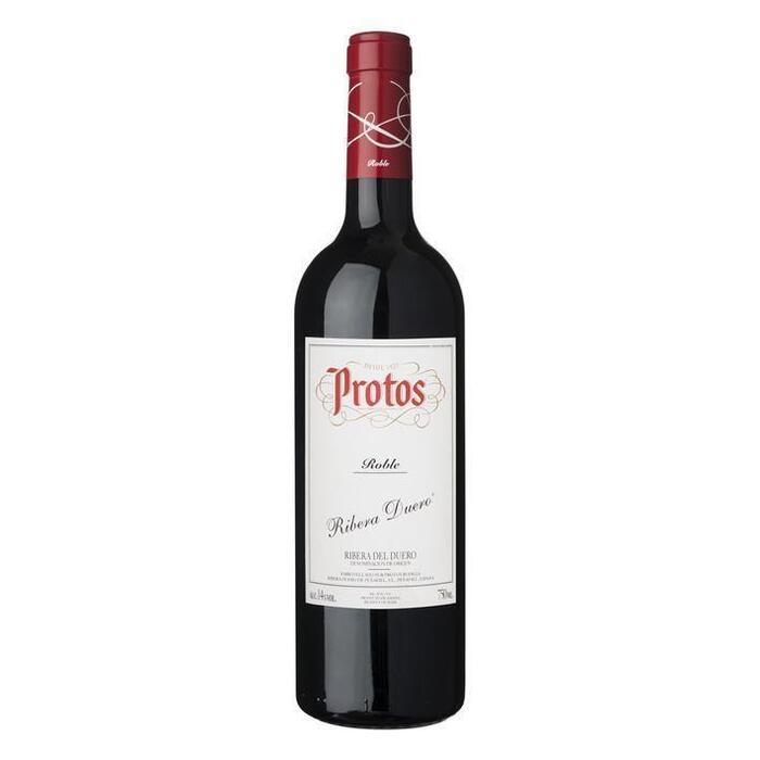 Protos Roble Ribera del Duero (0.75L)