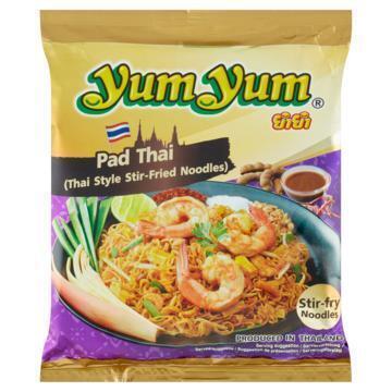 Yum Yum Pad thai (100g)