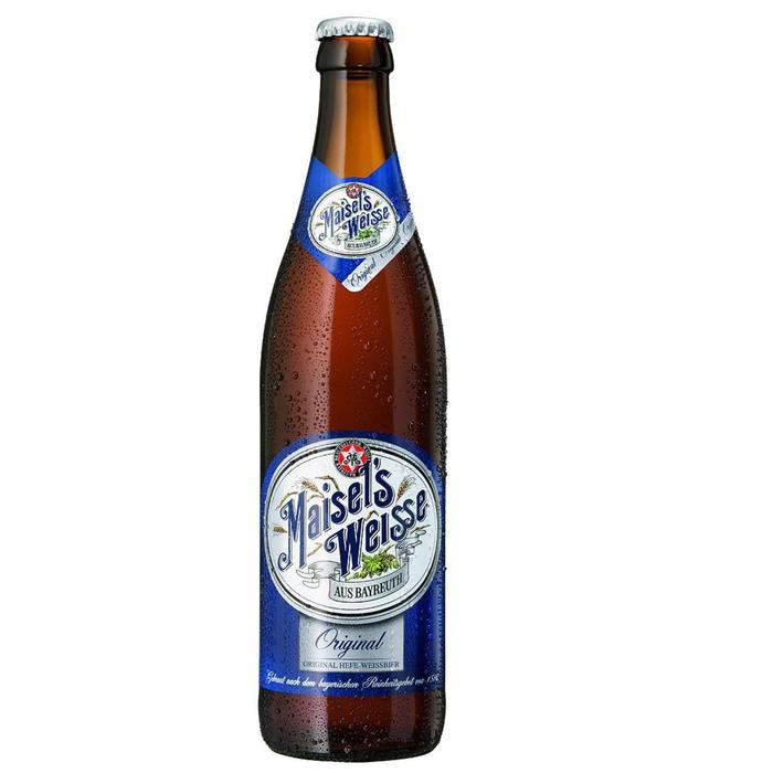 Maisel's Weisse (0.5L)
