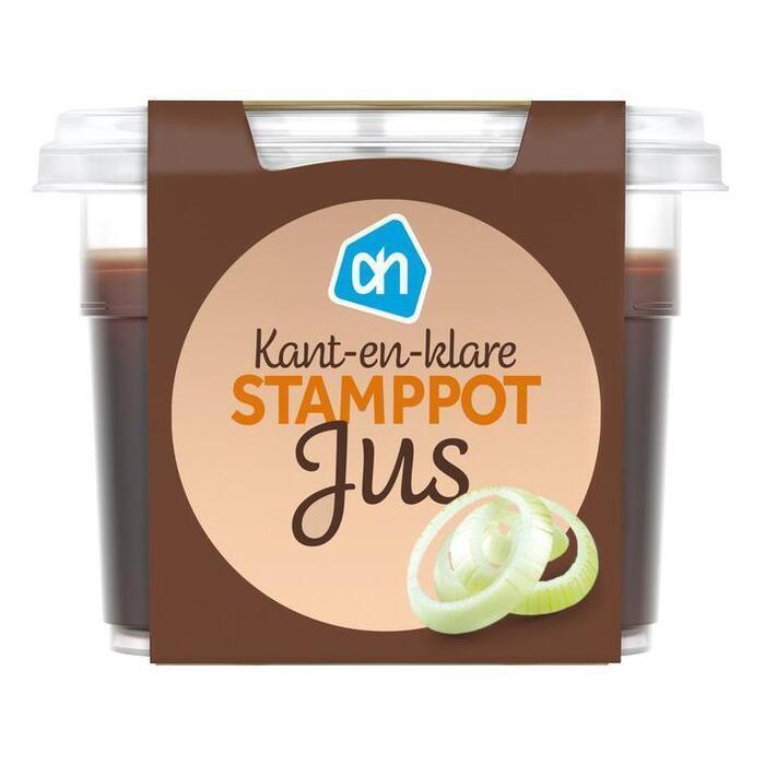 Kant-en-Klare Jus Stamppot 85 ml (85ml)