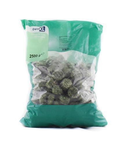 Booerenkool porties (2.5kg)