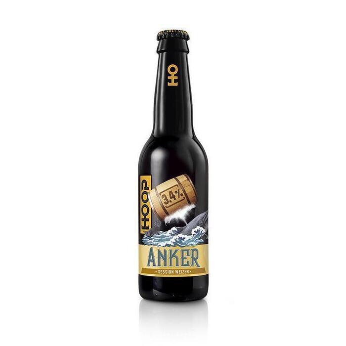 Hoop Bier Anker (33cl)