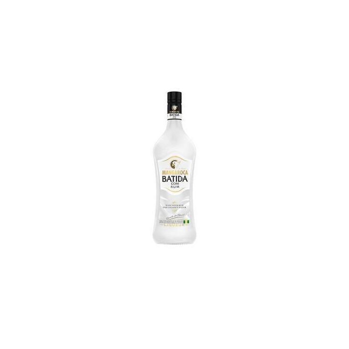 Mangaroca Batida de Côco Licor with Coconut Taste 700 ml (0.7L)