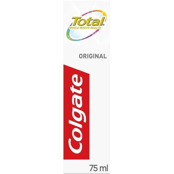 Colgate Total original tandpasta (75ml)