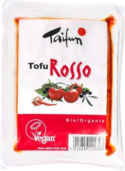 Tofu rosso (200g)