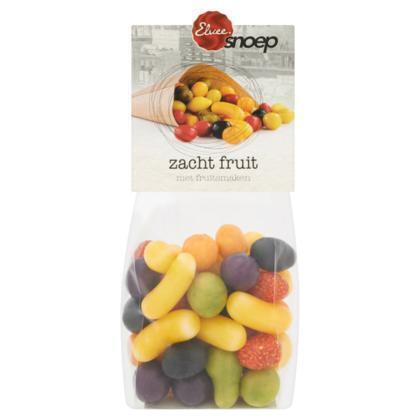 Zacht fruit (200g)