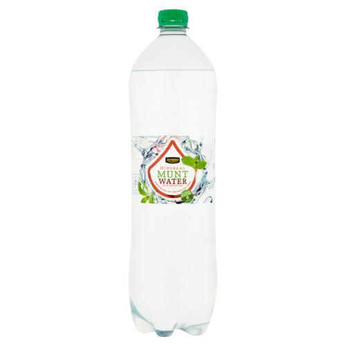 Jumbo Mineraalwater Munt Smaak 1, 5L (1.5L)