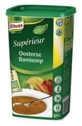 Knorr Sup Oosterse Bamisoep 980G 6x (fles, 6 × 980g)