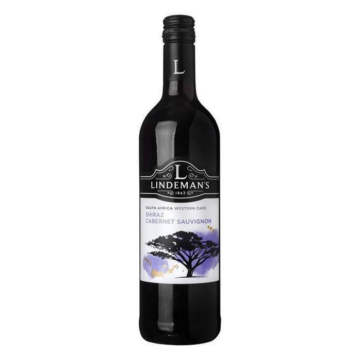 Shiraz Cabernet Sauvignon (glas, 0.75L)