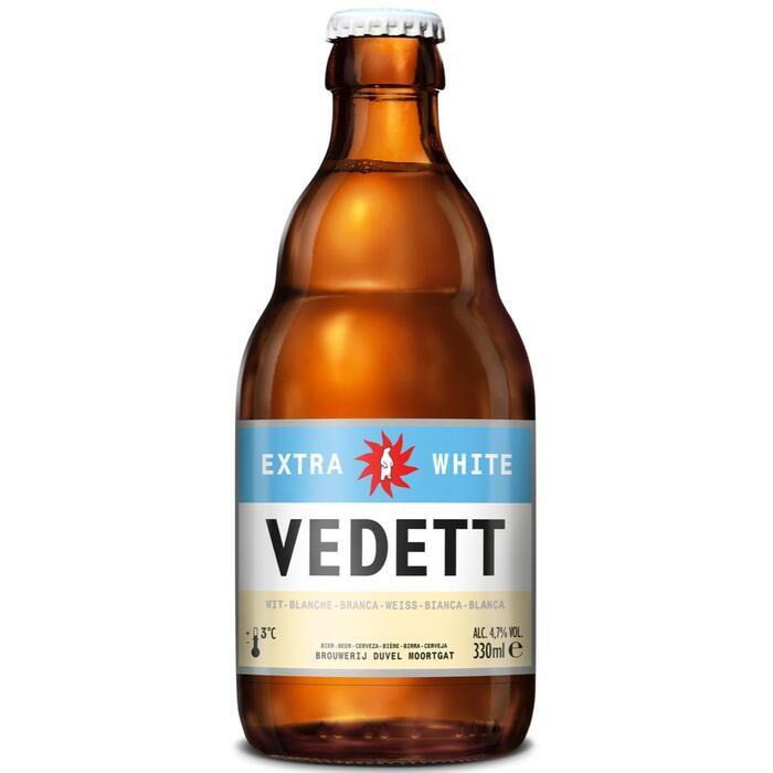Vedett extra white (rol, 33cl)