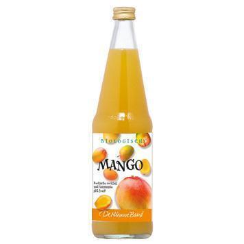Biologisch Mango Exotische cocktail (glas, 0.7L)
