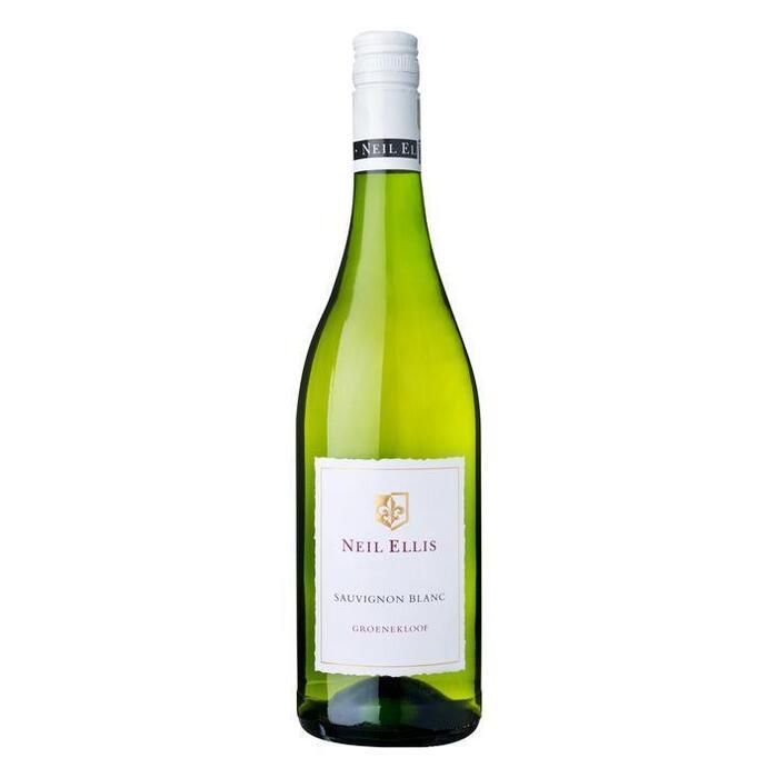 Groenekloof Sauvignon Blanc (glas, 0.75L)