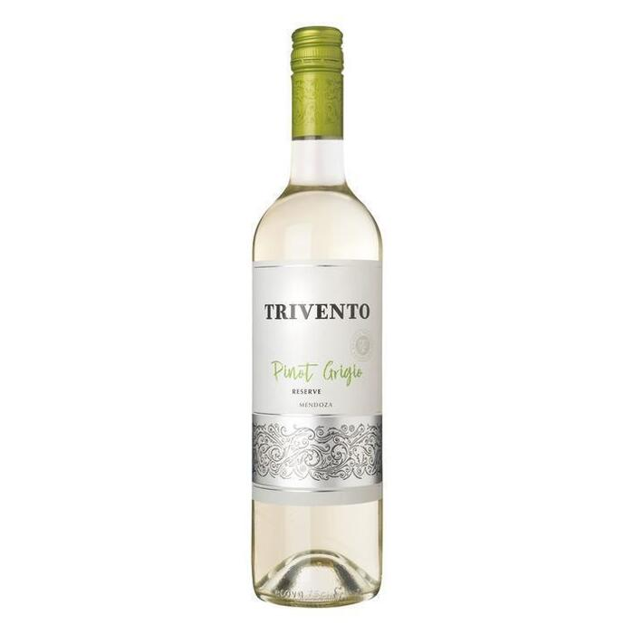 Trivento Pinot Grigio (0.75L)