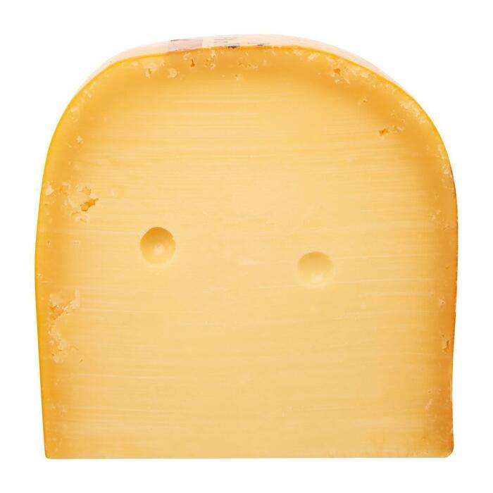 Noord-Hollandsche Oude kaas stuk (500g)