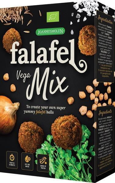 Falafelmix (doos, 110g)