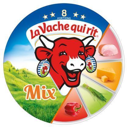 LVQR Boite Ronde Mix 140gr (8 × 140g)
