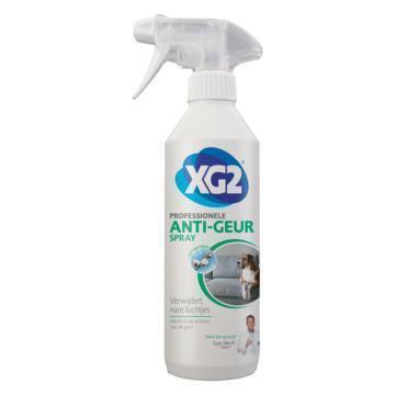 XG2 Professionele Anti-Geur Spray 500ml (0.5L)