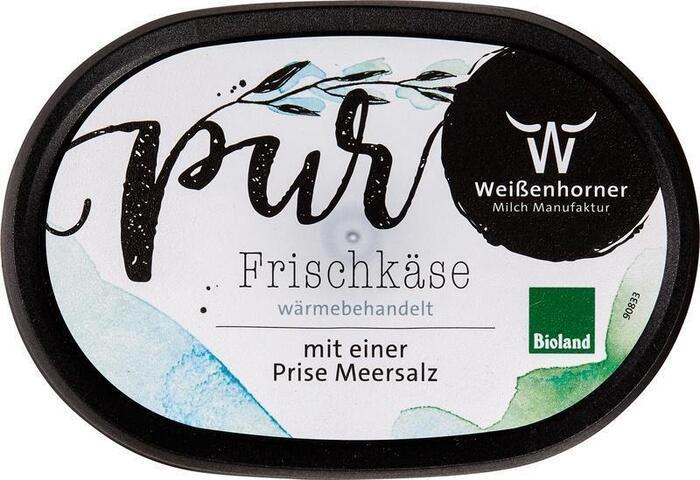 Frischkase pur (150g)