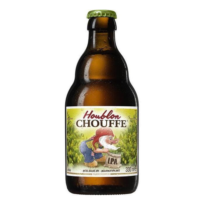 Houblon Bier (rol, 33 × 33cl)