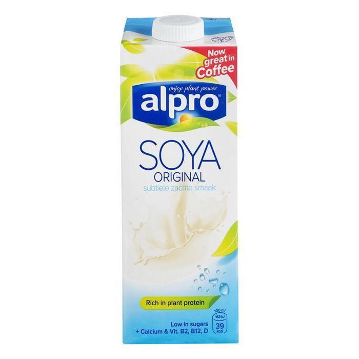 Soya Original (Stuk, 1L)