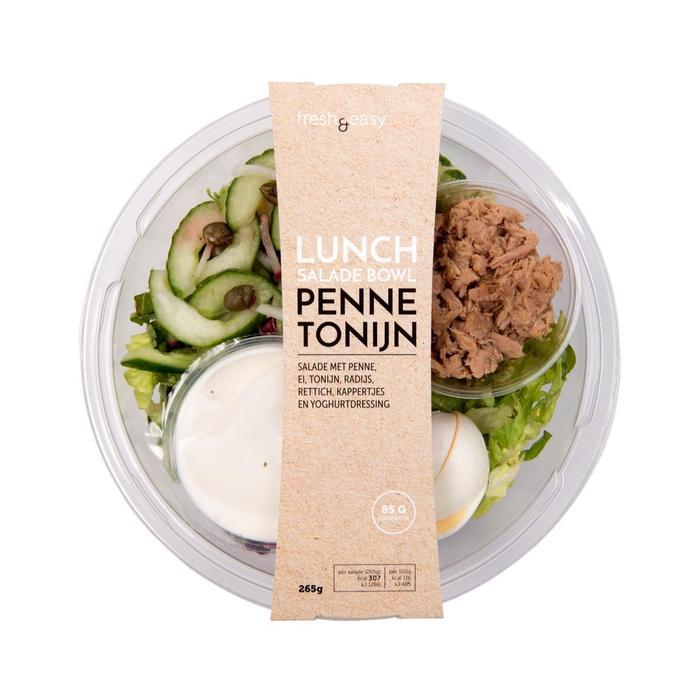 WHeemskerk Salade bowl penne tonijn 265 GRM VERPAKT (265g)